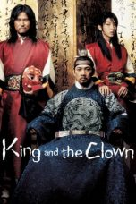 Nonton The King and the Clown (2005) Subtitle Indonesia
