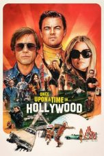 nonton Streaming Once Upon a Time in Hollywood