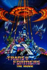 Nonton The Transformers: The Movie (1986) Subtitle Indonesia