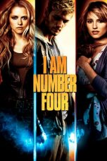 Nonton I Am Number Four (2011) Subtitle Indonesia