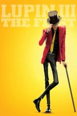 Nonton Lupin III: The First (2019) Subtitle Indonesia
