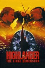 Nonton Highlander 3: The Final Dimension (1994) Subtitle Indonesia