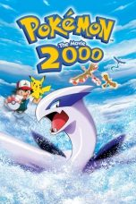 Nonton Pokemon The Movie 2000 -\nThe Power Of\nOne (2000) Subtitle Indonesia