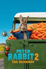 Nonton Peter Rabbit 2: The Runaway (2020) Subtitle Indonesia